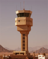 Sharm El Sheikh - Airport Tower